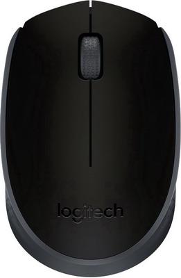 Мышь Logitech M 171 Black 910-004424 недорого