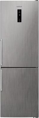лучшая цена Двухкамерный холодильник Vestfrost VF 3663 H