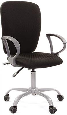 Фото - Офисное кресло Chairman 9801 JP 15-2 черный ly 9801 99 38