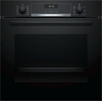 все цены на Встраиваемый электрический духовой шкаф Bosch HBG 517 BB 0R онлайн
