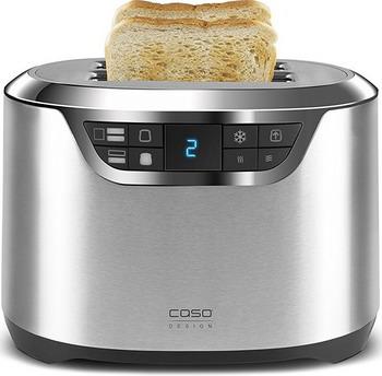 Фото - Тостер CASO T2 тостер caso classico t2