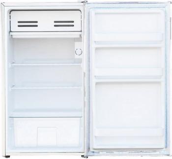 лучшая цена Однокамерный холодильник Shivaki SDR 083 W