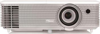 Проектор Optoma X 345 проектор optoma w 345