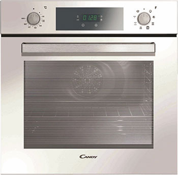 лучшая цена Встраиваемый электрический духовой шкаф Candy FCP 625 WXL