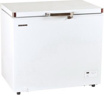 Морозильный ларь Bravo XF-231 ADG со стеклом морозильный ларь bravo xf 160 ad