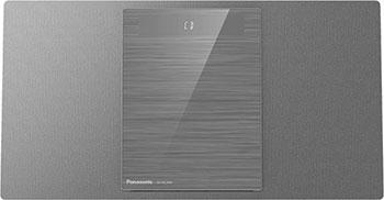 Музыкальный центр Panasonic SC-HC 400 EE-S цена и фото