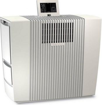 лучшая цена Воздухоочиститель Venta LPH 60 WiFi белый
