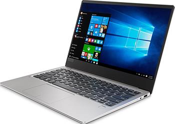 Ноутбук Lenovo IdeaPad 720 S-13 ARR (81 BR 000 LRK) платиновый ноутбук lenovo ideapad 720 s 14 ikbr 81 bd 000 erk