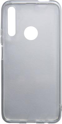 Чехол (клип-кейс) Red Line iBox Crystal для Huawei Honor 9X (прозрачный) набор чехлов tribe honor 8c силикон пластик прозрачный и черный