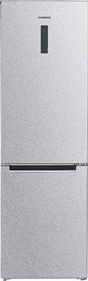 цена на Двухкамерный холодильник Daewoo RN 331 DPS