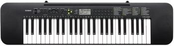 ctk xh 632a Синтезатор Casio CTK-240