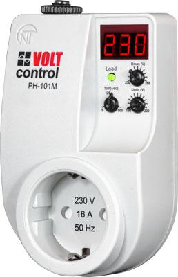 цена на Реле напряжения Volt Control РН-101М
