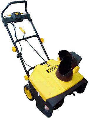 Снегоуборочная машина Huter SGC 2000 E (электро) 70/7/6