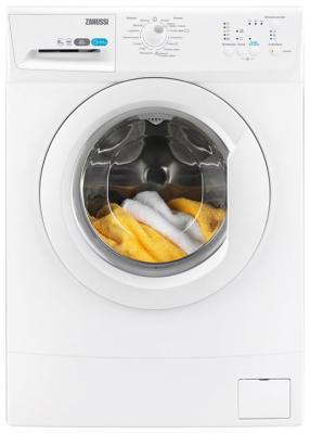 Стиральная машина Zanussi ZWSE 680 V стиральная машина zanussi zwse 680 v