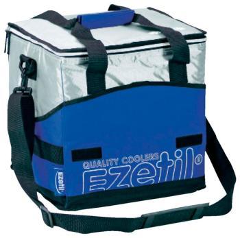 Сумка-холодильник Ezetil KC Extreme 28 blue термосумка ezetil kc holiday 17 711421