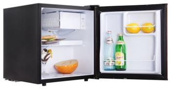 Минихолодильник TESLER RC-55 Wood цены