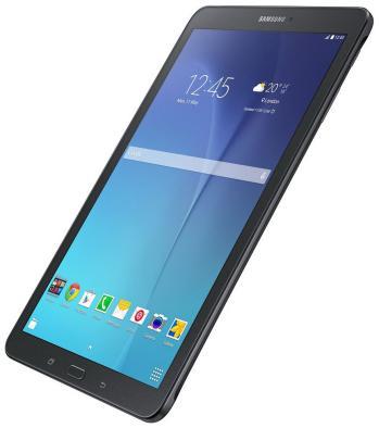 Планшет Samsung Galaxy Tab E 9.6 SM-T 561 N черный hdd samsung
