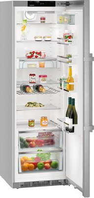 лучшая цена Однокамерный холодильник Liebherr KPef 4350-20