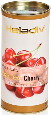 цена на Чай черный HELADIV HD CHERRY 100 gr Round P.T.