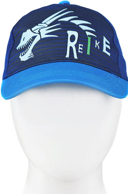 Кепка Reike Драконы Синий р.52 RWSS 17-DRG1 цена