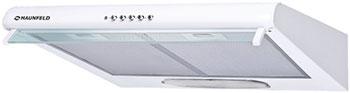 лучшая цена Вытяжка MAUNFELD MP 360-1 (C) Белый