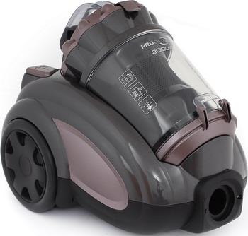 Пылесос DOFFLER VCC 2008 Brown doffler filter hepa vcc 2280