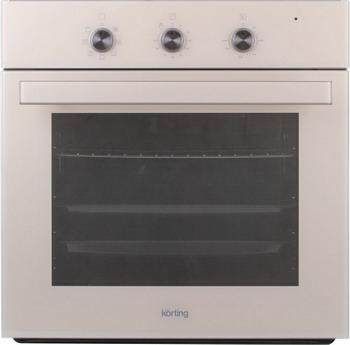 Встраиваемый электрический духовой шкаф Korting OKB 470 CMGB korting okb 470 cmgb