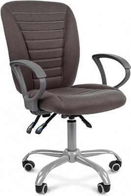 цена на Кресло Chairman 9801 Эрго серый
