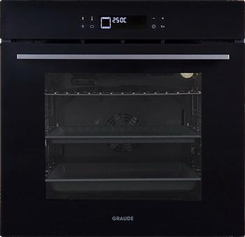 Встраиваемый электрический духовой шкаф Graude BM 60.2 S встраиваемый электрический духовой шкаф graude bk 60 3 s
