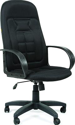цена на Офисное кресло Chairman 727 TW-11 черный