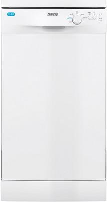 лучшая цена Посудомоечная машина Zanussi ZDS 12002 WA