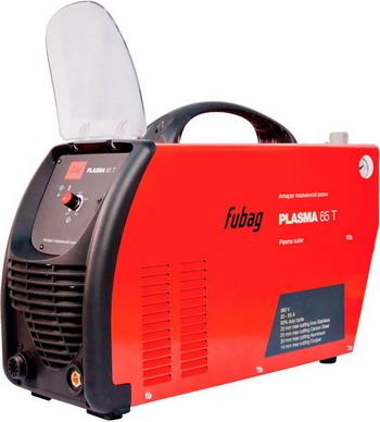 цена на Сварочный аппарат FUBAG PLASMA 65 T 68443.2