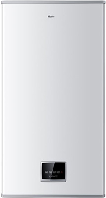 Водонагреватель накопительный Haier ES 100 V-F1(R) белый водонагреватель накопительный haier es 80 v d1 r