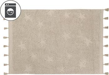 Ковер Lorena Canals Звезды хиппи натуральные 120*175 C-HI-ST-NAT seventh generation nat paper towels 120 cnt 120 count