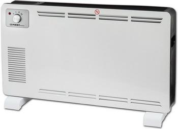 Тепловентилятор First FA-5570-2 White люстра стиляги 2 5570 1 fg e27