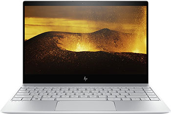 Ноутбук HP Envy 13-ad 108 ur <2PP 97 EA> i7-8550 U (Pike Silver) цена и фото