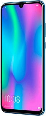 Смартфон Honor 10 Lite blue (51093GDM) 64GB синий