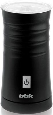 Вспениватель молока BBK BMF 025 черный вспениватель молока ves h 200 b черный