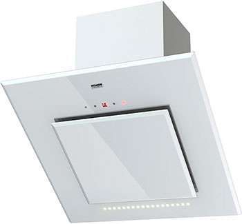 лучшая цена Вытяжка Krona Steel LINA 600 WHITE 4P-S