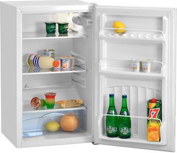 цена на Однокамерный холодильник NordFrost ДХ 507 012 белый