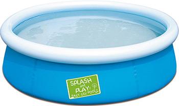 Фото - Бассейн BestWay 152х38 480л от 3 лет 57241 BW детский бассейн bestway splash and play 57241