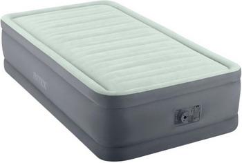 цена на Кровать надувная Intex Premaire Elevated Airbed 64902