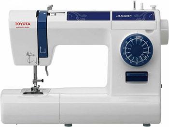 Швейная машина Toyota JCB 15 toyota швейная машина