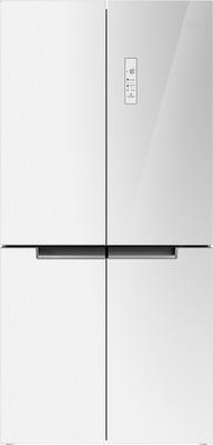 Многокамерный холодильник Zarget ZCD 555 WG холодильник zarget zrs 65w