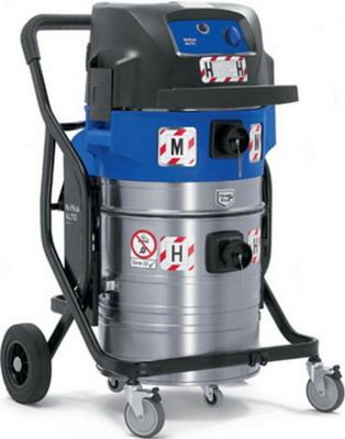 Строительный пылесос Nilfisk ATTIX 995-0H/M Type 22 302002904
