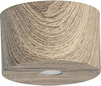 Светильник точечный DeMarkt Иланг 712010201 1*5W LED 220 V фото