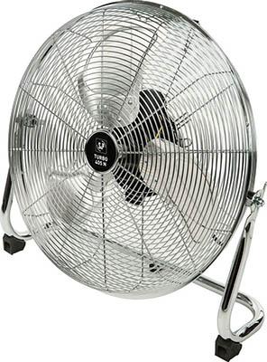 Вентилятор Soler & Palau Turbo 405 N (хром) все цены