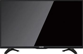 LED телевизор ASANO 32 LH 1020 S черный