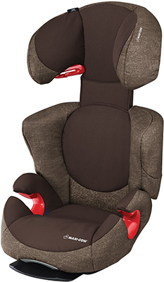 Автокресло Maxi-Cosi Роди АР 15-36 кг номед браун 8751711120 maxi cosi автокресло rodi air 15 36 кг maxi cosi earth brown
