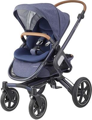 цена на Коляска Maxi-Cosi Nova 4 Sparkling Blue 1303737110